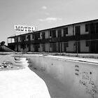 Motel by Eric  Williamson