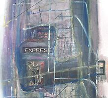Express by Jenny Davis