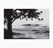 Wilderness Coast Surfriders - Pearl Banksia by wcsurfriders