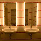 Bathroom Bling by Beth Jennings