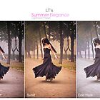 Summer Elegance LIGHTROOM PRESET! by Lady-Tori