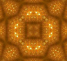 Pieces of light by innacas
