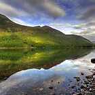 Buttermere Lives by Garry Copeland