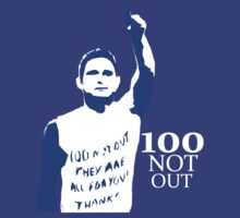Frank Lampard 100 not out - CFCzone by CFCzone