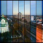 Brest: Night, Day and Than Night Again by Dmitry Shytsko