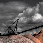 Soligorsk: Machinery Of The Apocalypse by Dmitry Shytsko