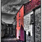 Bridge street Peel by clint hudson