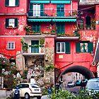 Amalfi Architecture by Abtin Eshraghi