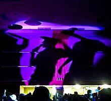 DJ Prashant by Bruce  Dickson