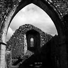 St Feichin's Church, Ireland by Aishling O'Neill