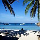 Boracay, Philippines by kenfarnaso