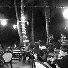 Bar on the Beach by kenfarnaso
