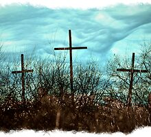 Happy Easter! by Donnie Voelker