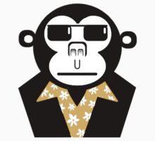 MonkeySuit by hermanlobriza