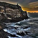 Taiaroa Head Light House by EblePhilippe