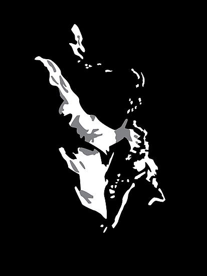 Sax Player by philreilly