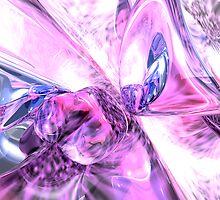 Vigorous Abstract by Alexander Butler