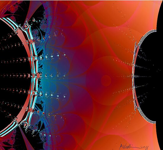"""Event Horizon"" by Patrice Baldwin"