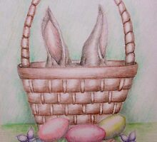 happy easter day! by thuraya o