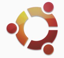 Ubuntu Logo by Rob Brown
