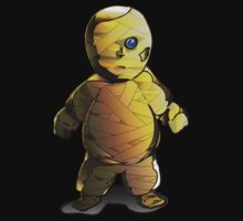 Mummy? by creativehack
