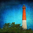 Barnegat Light by Pat Abbott