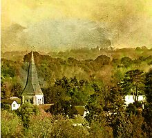 Whitchurch, Easter Monday 2011 by dmacwill