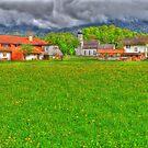 Hometown at HDR by Daidalos