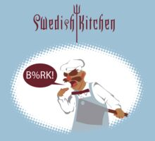 Swedish Kitchen by davrico