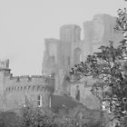 scarborugh castle by darren69