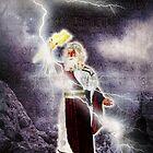 Zeus by Gal Lo Leggio