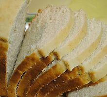 Bread Of Plenty by Jonice
