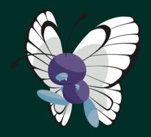 Butterfree by cluper