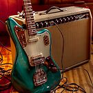 The Fender by Lynden