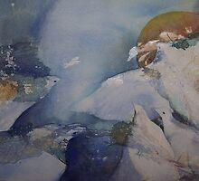 Fantasy by Ellen Keagy