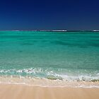 Ningaloo Reef - Western Australia&#x27;s Coral Coast by Barbara Burkhardt