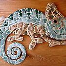 Chameleon by Leoni Mullett