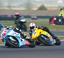 Kirk Jamison & Matthew Percy - Bishopscourt 2011 by Chris McAneney