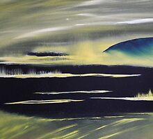 Wilderness 1 by david hatton
