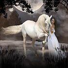 I dream a dream by Dawnsky2