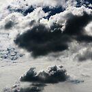 Clouds by Ulf Buschmann
