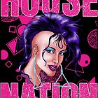 House Nation Female by DanielLyons