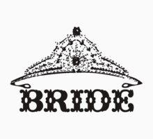 Princess Bride Tiara Western Style by SaMack