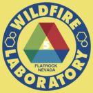 Wildfire Laboratory by superiorgraphix