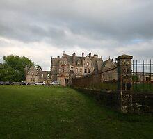 Castle Leslie, Ireland by chrstnes73