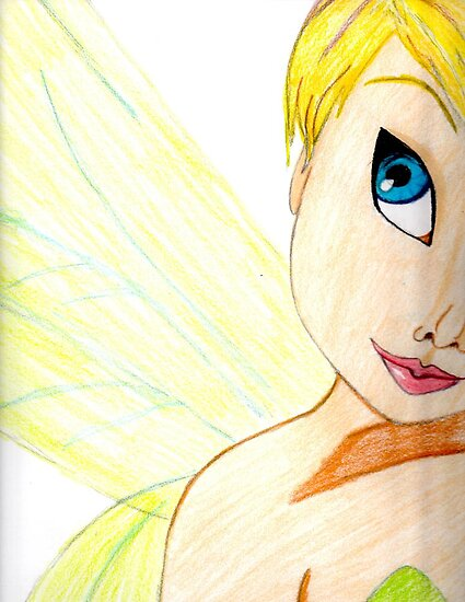 Tink by deborah kucher