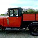 1927 Austin Pickup by oulgundog