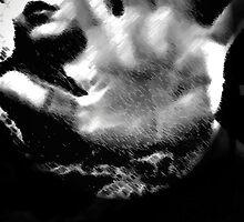 Self Portait 02 by Christina Rodriguez