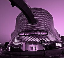 Fresh Take on Iconic Selfridges Building by James1980
