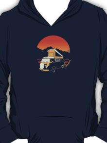 2 Frogs in the West - Official Clothing Wear  T-Shirt